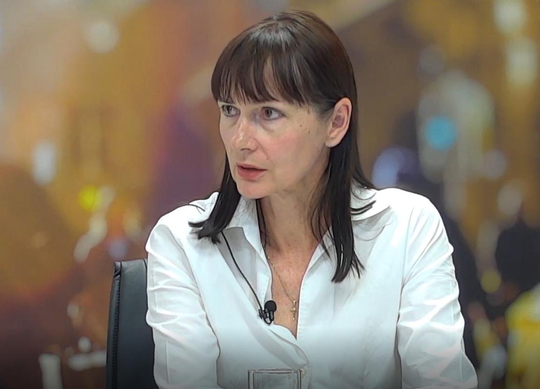 Vesna Vučemilović: Škoro može biti odličan premijer, ali vidjet ćemo što će  glasači odlučiti - Večernji.hr