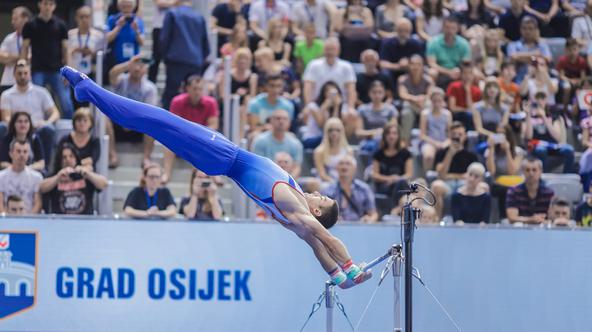 DOBRO World Cup Osijek