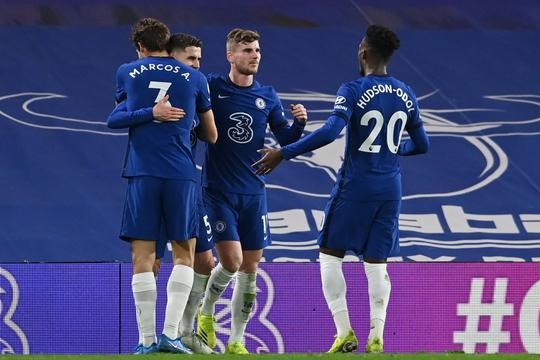 Premier League - Chelsea v Everton
