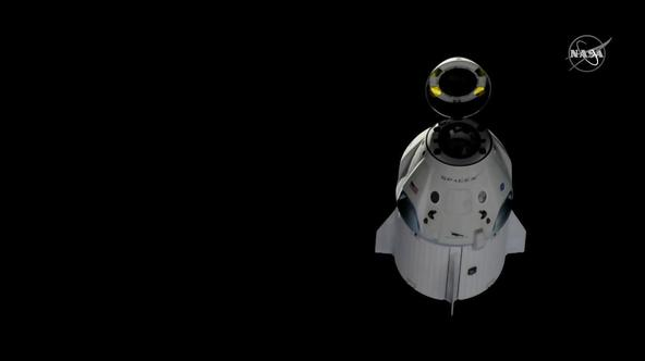 SpaceX Crew Dragon