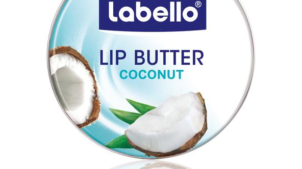 LABELLO LIP BUTTER KOKOS
