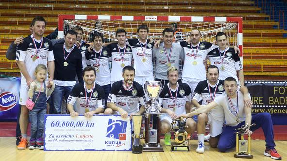 Kutija sibica, finale, Promotionplay - Big Bang Team