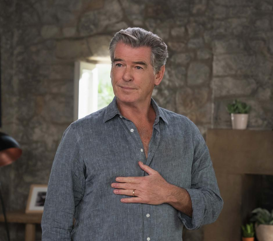 Mamma Mia: Here We Go Again! | Autor : Promo