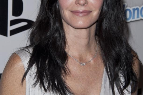Courteney cox portal