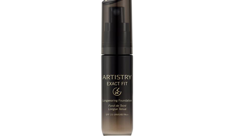 ARTISTRY™ Exact Fit puder