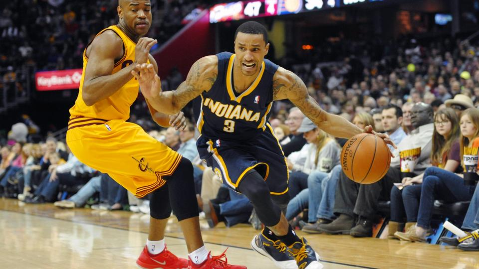 Cleveland Cavaliers - Indiana Pacers