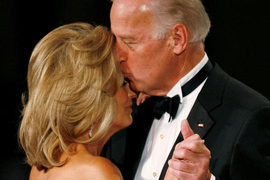 Profile of Joe Biden