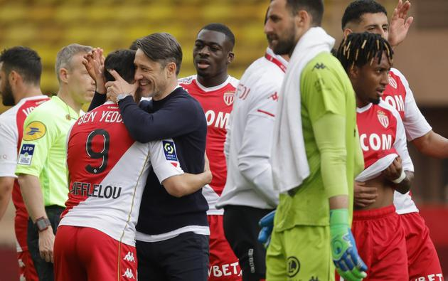 Ligue 1 - AS Monaco v Metz