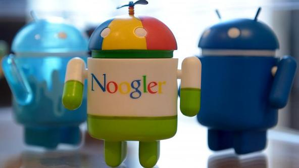 android,google