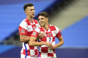 Ligue des Nations, la France bat la Croatie (4-2) au Stade de France à Paris