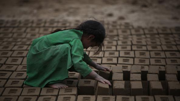 AFGHANISTAN-KABUL-CHILD LABOR