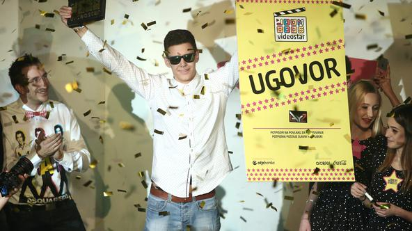 Videostar party u Tvornici