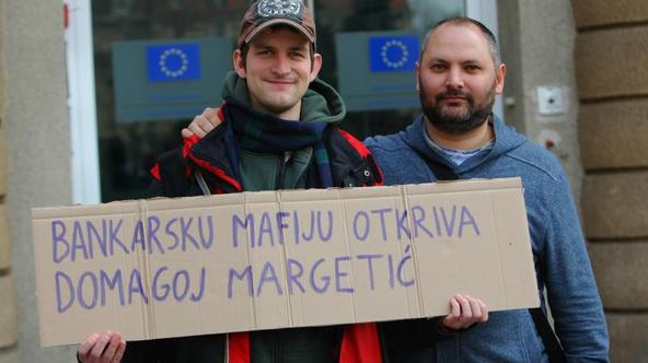 occupy croatia,domagoj margetić