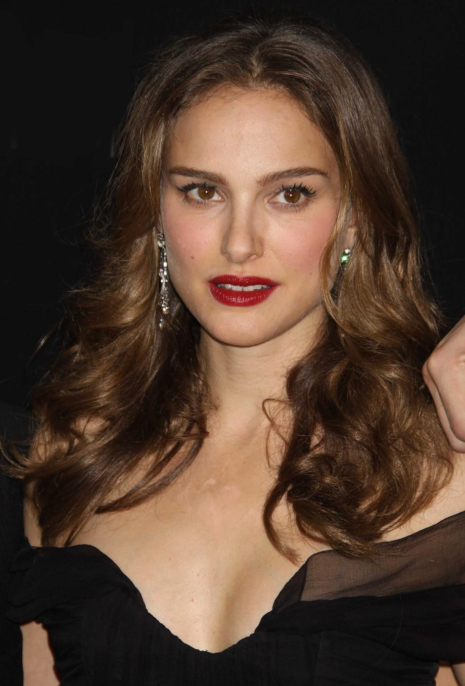 Natalie Portman 2010 | Autor : Photo By John Barrett/Newscom/PIXSELL