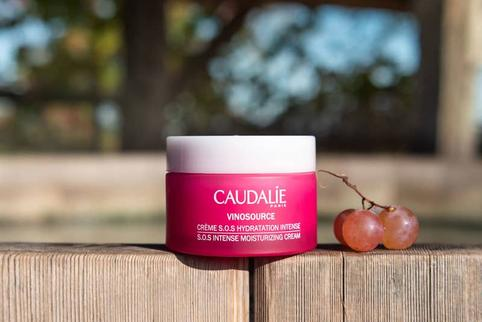 Caudalie Vinosource SOS