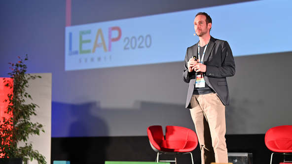 LEAP Summit
