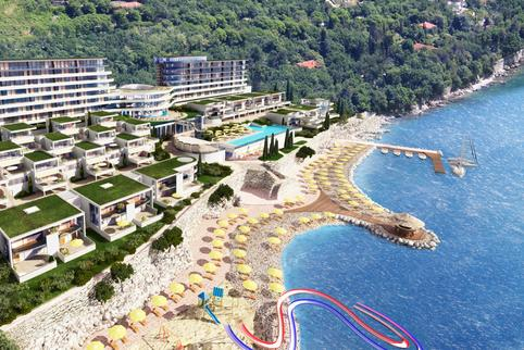 Hilton Costabella Beach Resort & Spa