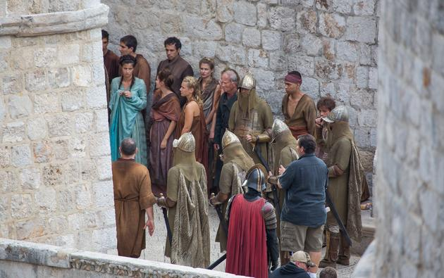 Dubrovnik - Game of Thrones