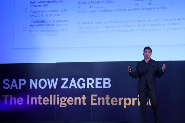 SAP Now Zagreb