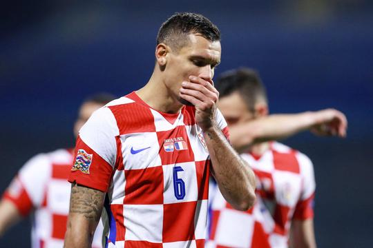 L'équipe de France de football s'impose face à la Croatie (2-1) en ligue des Nations au Stade Maksimir à Zagreb