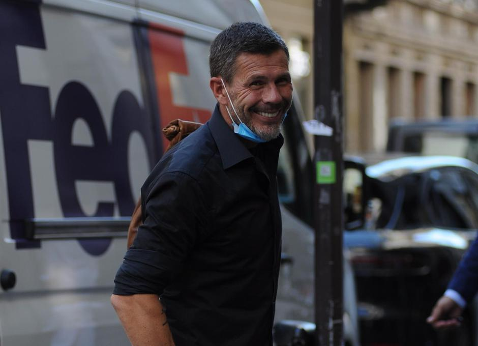 Milan, Zvonimir Boban shopping downtown | Autor : Mimmo Carriero/IPA/PIXSELL/IPA/PIXSELL