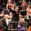 Marin Alsop, Royal Albert Hall, London
