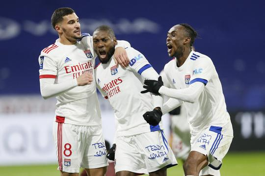 Ligue 1 - Lyon vs FC Metz