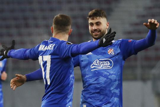 Europa League - Group K - Wolfsberger AC v Dinamo Zagreb