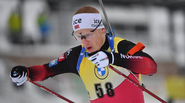 Biathlon: World Cup
