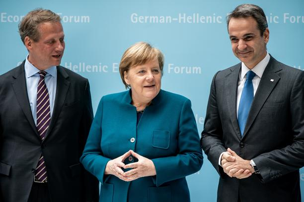 German-Greek Economic Forum