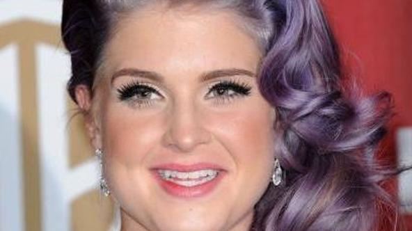 'Kelly Osbourne attending the 14th Annual Warner Bros. and InStyle Golden Globe Awards After Party held at the Beverly Hilton Hotel in Los Angeles, USA.Photo: Press Association/PIXSELL'