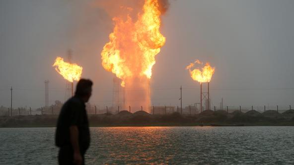 Iraq grapples with environmental challenges