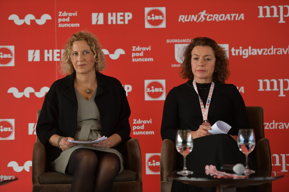 | Autor : Zagreb Advent run