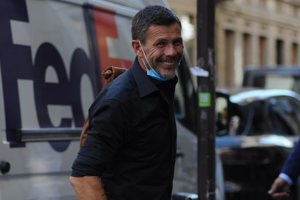 Milan, Zvonimir Boban shopping downtown