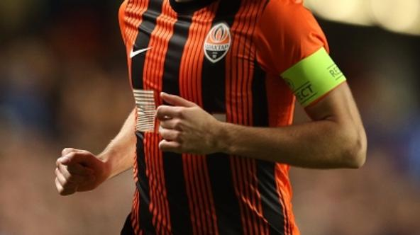 'Darijo Srna, Shakhtar DonetskPhoto: Press Association/PIXSELL'