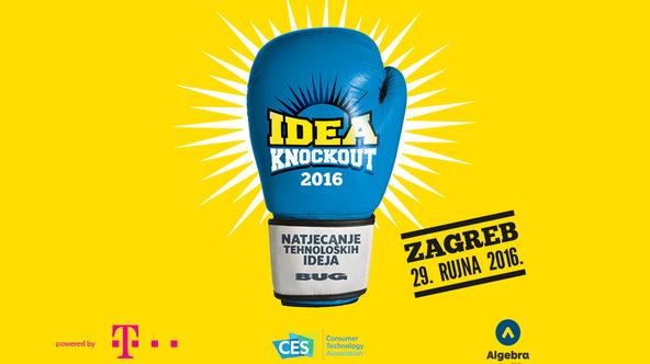 IDEA KNOCKOUT