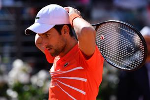 (SP)ITALY-ROME-TENNIS-ITALIAN OPEN-MEN-FINAL