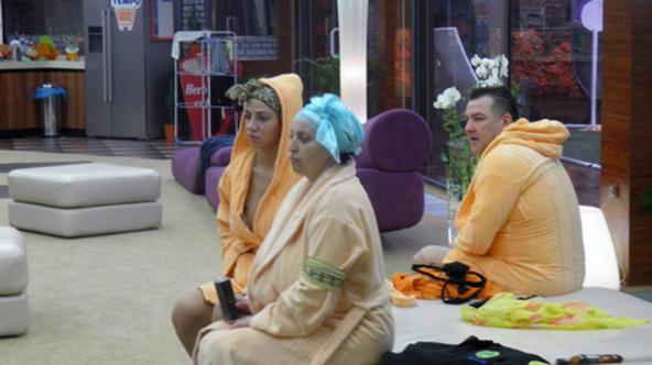 Big Brother 2011