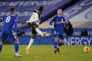 Premier League - Leicester City v Fulham