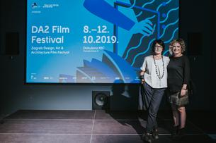 DA2 - Zagreb Design, Art & Architecture Film Festival