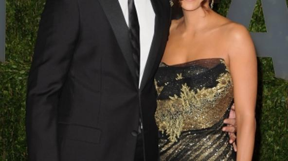 'Vanity Fair Oscar Party 2009 - Los Angeles Halle Berry and Gabriel Aubry at the Vanity Fair Oscar Party 2009 held at the Sunset Tower Hotel in West Hollywood, CA.'