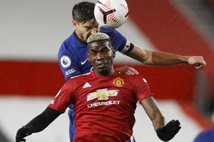 Premier League - Manchester United v Chelsea