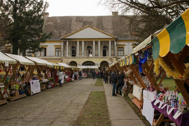 Advent na dvoru Esterhazy
