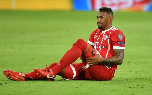 Jerome Boateng