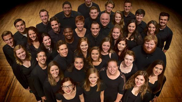 The Oakland University Chorale