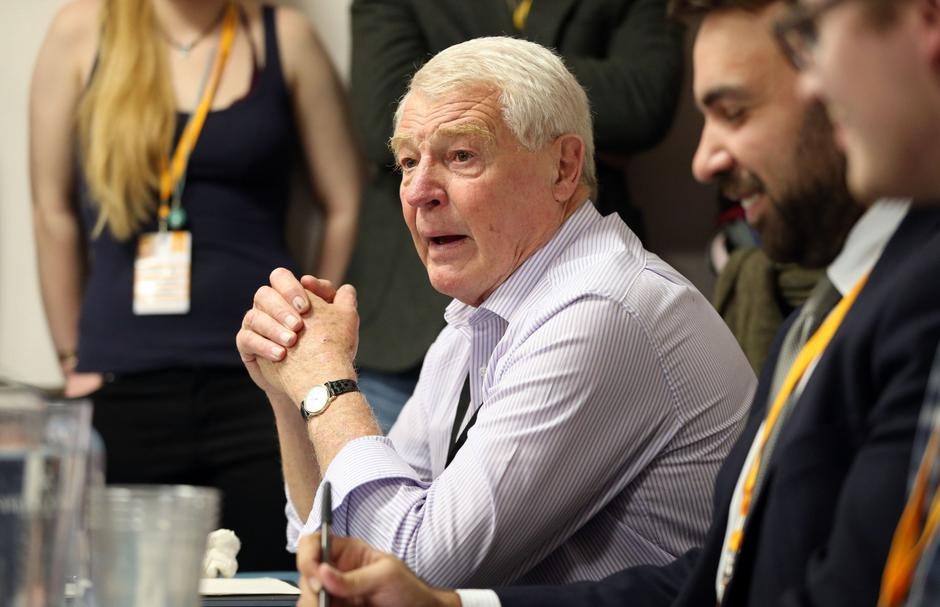 Liberal Democrats annual conference 2017 | Autor : Andrew Matthews/Press Association/PIXSELL