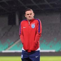 2016 Christmas Sport Package File photo dated 10-10-2016 of England's Wayne Rooney Mike Egerton  Photo: Press Association/PIXSELL