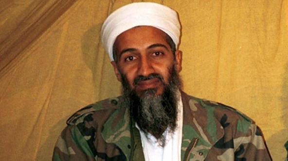 \'FILE - This is an undated photo of al-Qaida chief Osama bin Laden. Bin Laden issued a new audio message claiming responsibility for the Christmas day bombing attempt in Detroit and vowed further att
