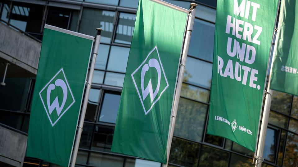 Werder team in quarantine because of corona
