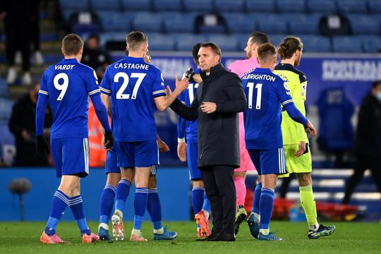 Leicester City v Newcastle United - Premier League - King Power Stadium